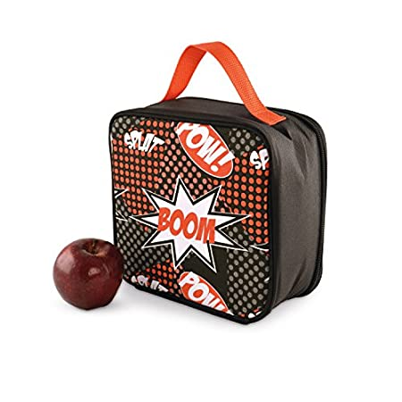 Liam Kids' Insulated Lunch Bag