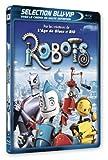 echange, troc Robots [Blu-ray]