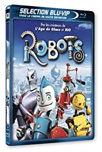 Robots [Francia] [Blu-ray]