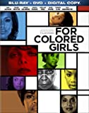 For Colored Girls Blu-Ray