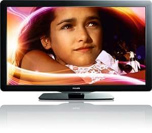 Philips 40PFL3706/F7 40-Inch 1080p 60Hz LCD HDTV (Black) (2011 Model)