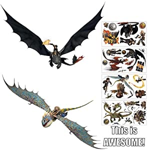 how to train your dragon site