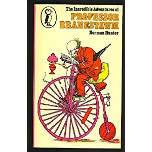 The Incredible Adventures of Professor Branestawm (Puffin Books)