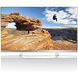 LG 47LM649S 119 cm (47 Zoll) Fernseher (Full HD, Triple Tuner, 3D, Smart TV)