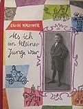 Als Ich ein Kleiner Junge War (0245585931) by Kastner, Erich