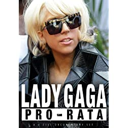 Lady Gaga - Pro-rata