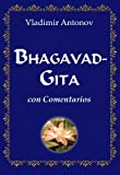 img - for Bhagavad-Gita con comentarios (Spanish Edition) book / textbook / text book