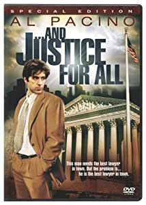And Justice For All (Special Edition) (Sous-titres français)