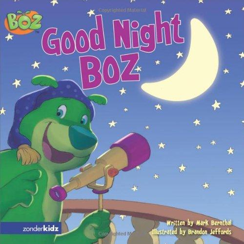 Boz---Good Night, Boz (Boz Series) front-490698