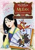 Mulan [DVD] Musical Masterpiece Edition