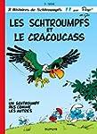 Schtroumpfs 05  Et le Cracoucass