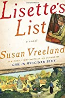 Lisette's List: A Novel