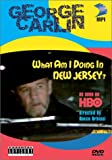 echange, troc George Carlin - What Am I Doing in New Jersey? [Import USA Zone 1]