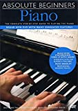 echange, troc Absolute Beginners-Piano [Import anglais]