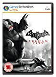 Batman: Arkham City (PC DVD)