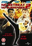 No Retreat, No Surrender 2 DVD