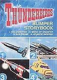 Dave Morris Thunderbirds Bumper Storybook: