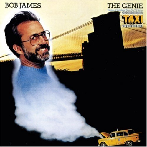 Bob James - Taxie/The Genie - Zortam Music