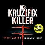 Der Kruzifix-Killer (Hunter und Garcia Thriller 1)