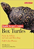 Box Turtles: Facts & Advice on Care and Breeding