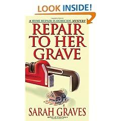 Repair to Her Grave (Home Repair Is Homicide)