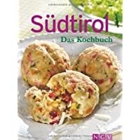 Sdtirol - Das Kochbuch