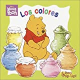 Los Colores (Mini Pops) (Spanish Edition)