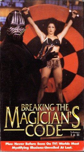 Breaking the Magician's Code ~ Volume I & II