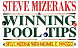 img - for Steve Mizerak's Winning Pool Tips book / textbook / text book