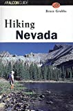 Hiking Nevada (State Hiking Guides Series)