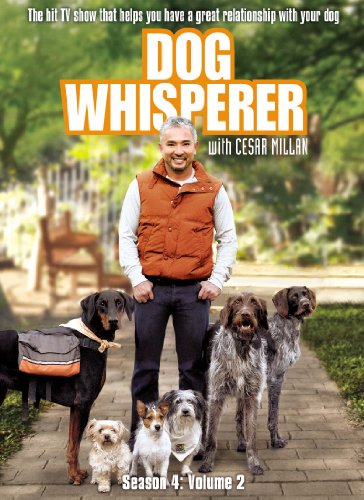 Dog Whisperer With Cesar Millan: Season 4 V.2 [DVD] [Region 1] [US Import] [NTSC]