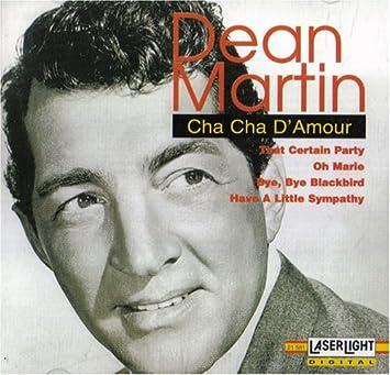 Dean Martin Cha Cha D`Amour: Amazon.de: Musik