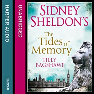 Sidney Sheldon's The Tides of Memory | [Sidney Sheldon, Tilly Bagshawe]