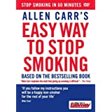 Allen Carr's Easy Way To Stop Smoking [2005] [DVD]by Allen Carr