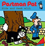 Postman Pat: Hide and Seek with Jess John Cunliffe