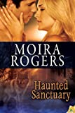 Haunted Sanctuary (Green Pines Book 1)