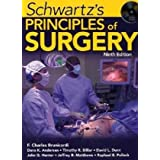 Schwartz's Principles of Surgery, Ninth Edition ~ F. Brunicardi