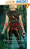 Crimson Wind (A Horngate Witches Series Book 2)