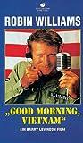 Good Morning, Vietnam [VHS] [1988]