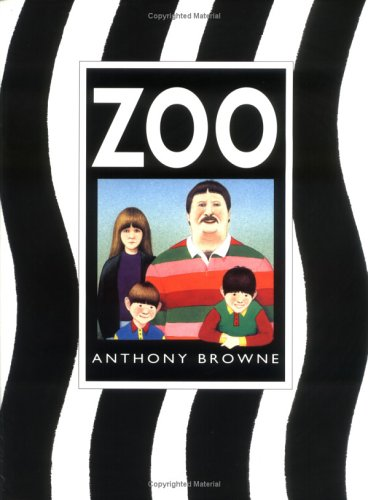 Zoo, Anthony Browne