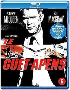 Guet-Apens [Blu-ray] [Import belge]