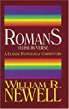 img - for Romans Verse-By-Verse: A Classic Devotional Commentary book / textbook / text book