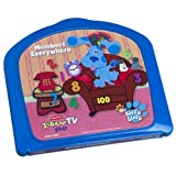 InteracTV Blue's Clues Numbers Everywhere ~ Fisher-Price