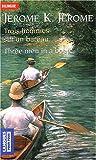 echange, troc J.-K. Jérôme - Trois hommes dans un bateau