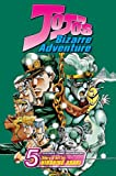 JoJo's Bizarre Adventure, Vol. 5