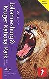 Johannesburg & Kruger National Park Focus Guide (footp...