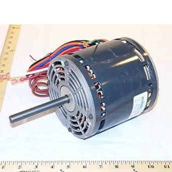 K55hxcem 6402 Emerson Oem Furnace Blower Motor 1 2 Hp