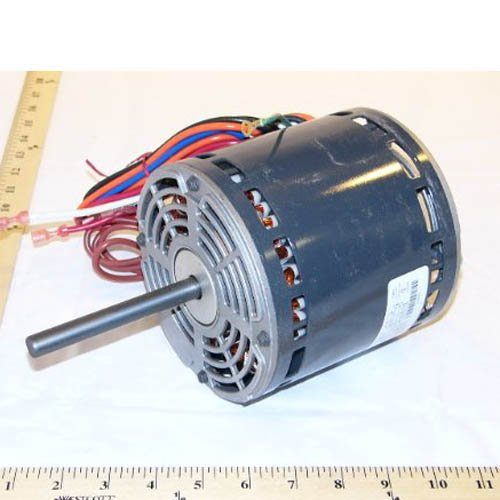 K55HXCEM-6402 - Emerson OEM Furnace Blower Motor - 1/2 HP 115 Volt (Emerson Furnace Motor compare prices)
