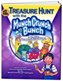 Treasure Hunt with the Munch Crunch Bunch