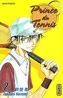 Prince du tennis Vol.2